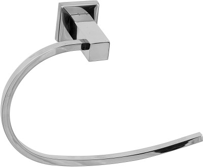Klaxon Kristal-103 9.05 inch 1 Bar Towel Rod