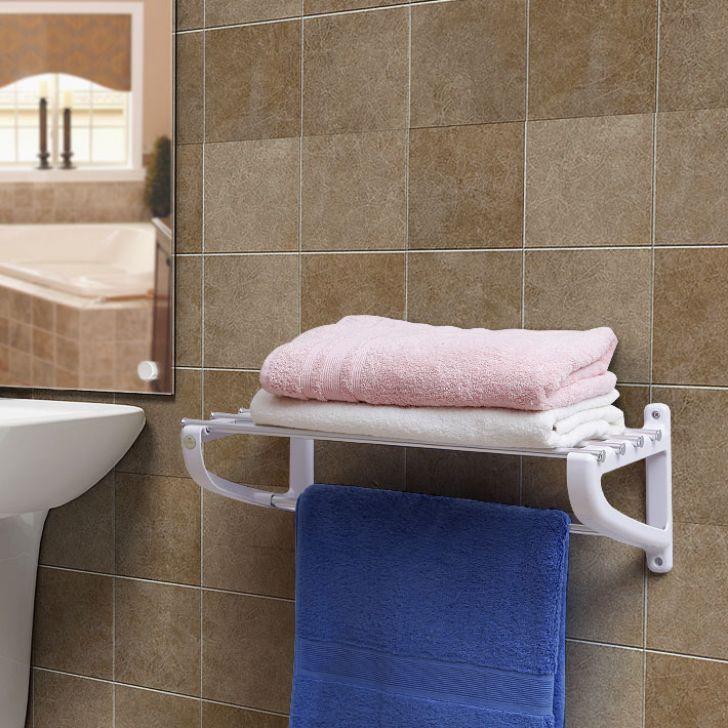 Deals - Delhi - Towel Bars & Rings <br> Klaxon & More<br> Category - home_improvement<br> Business - Flipkart.com