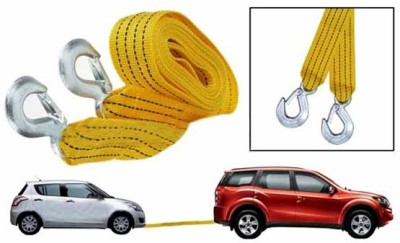 Take Care TOW CABLE FOR CAR T65253 3.5 m Towing Cable