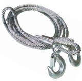 Nimarketing Bn56 3 m Towing Cable (Steel...