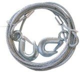 ACCESSOREEZ Universal For 4 m Towing Cab...
