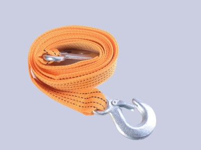 Home Quest HQ-12 2.8 m Towing Cable(Steel, Aluminium, 300 kg Pull Capacity)