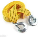 AutoSun Yn056 4 m Towing Cable (Nylon, 3...
