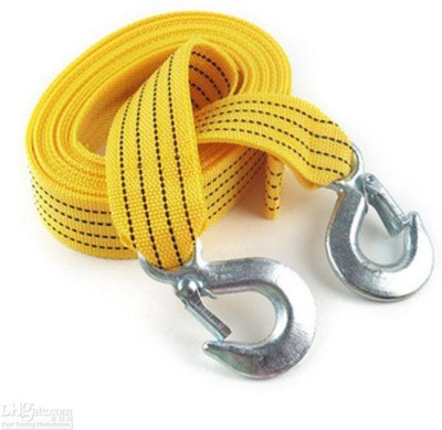 AutoSun Heavy Duty 4 m Towing Cable