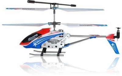 RC TOYS VILLAGE Helicopters Toy Accessory(NC%C2%AE, BRAND, American, Channels, Helicopter Multicolor)
