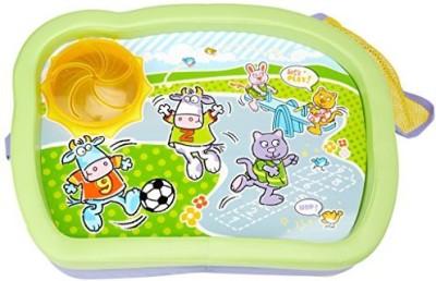 Munchkin Accessories Toy Accessory(Munchkin, 23203, Travel, Tray Multicolor)