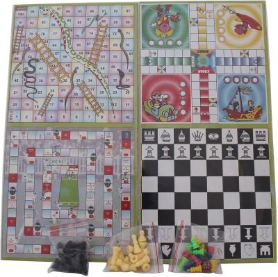 ShopWell Board games Toy Accessory