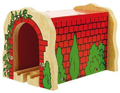 Bigjigs Toys Tunnel Toy Accessory