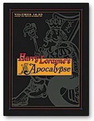 M & M's Magic Kits, Accessories Toy Accessory(MMS, Apocalypse, Book, 16, 24 Multicolor)