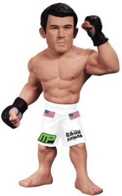 UFC Toy Figures Toy Accessory(UFC, Ultimate, Collector, Sonnen, Action Multicolor)