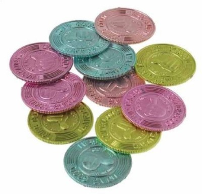 US Toy Coins Toy Accessory