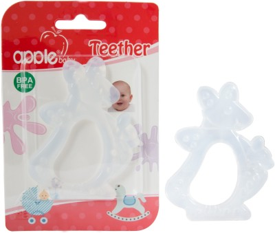 Apple Baby Action Figure Accessories Toy Accessory