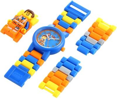 Lego Toy Watch Toy Accessory