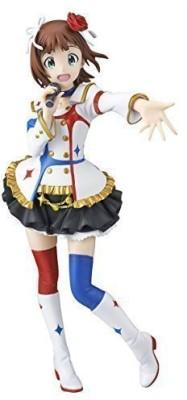 Banpresto Accessories Toy Accessory(Banpresto, Idolmaster, 6, 7, Inch, Haruka, Memories Multicolor)