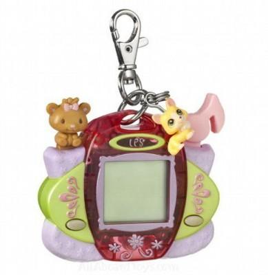 Hasbro Digital Care Toy Accessory