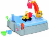 Little Tikes Sandboxes & Accessories Toy...
