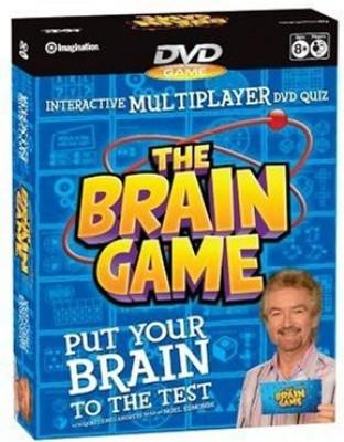 Imagination International Brain Game Toy Accessory
