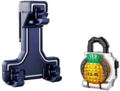 Bandai Lock Seed Toy Accessory