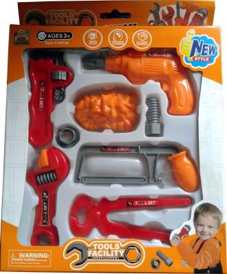adiEstore TOOLS Toy Accessory