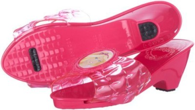 Barbie Clothing & Shoes Toy Accessory(Barbie, Doll, lightful, Play, Shoes Multicolor)