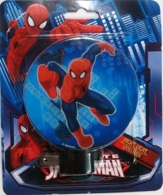 Marvel Night light Toy Accessory