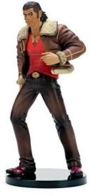 Banpresto Statues Toy Accessory(Banpresto, TIGER, BUNNY, Figure, Antonio Multicolor)
