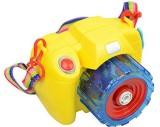 Shrih SH - 01610 Camera Shaped Toy Bubbl...