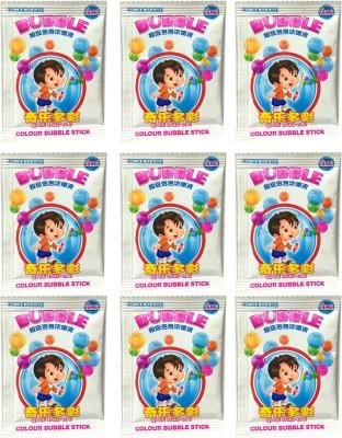 Bento Bubbles Toy Bubble Maker