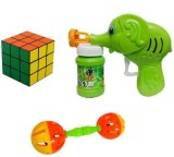 MKJ TRADERS 03 Toy Bubble Maker