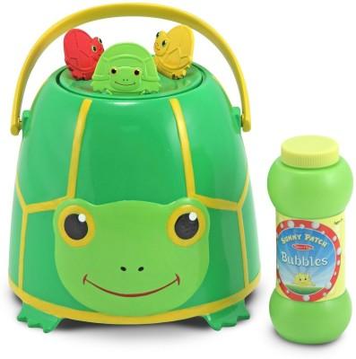 Melissa & Doug 6141 Toy Bubble Maker