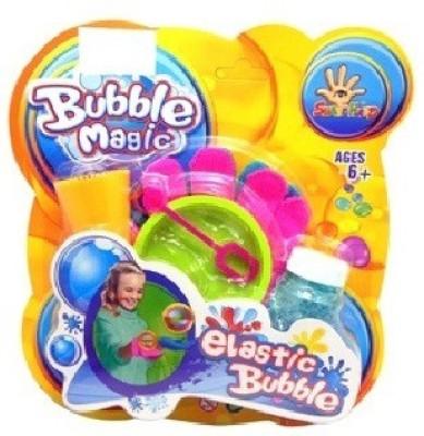 arnavs Juggle Activity Kit Toy Bubble Maker