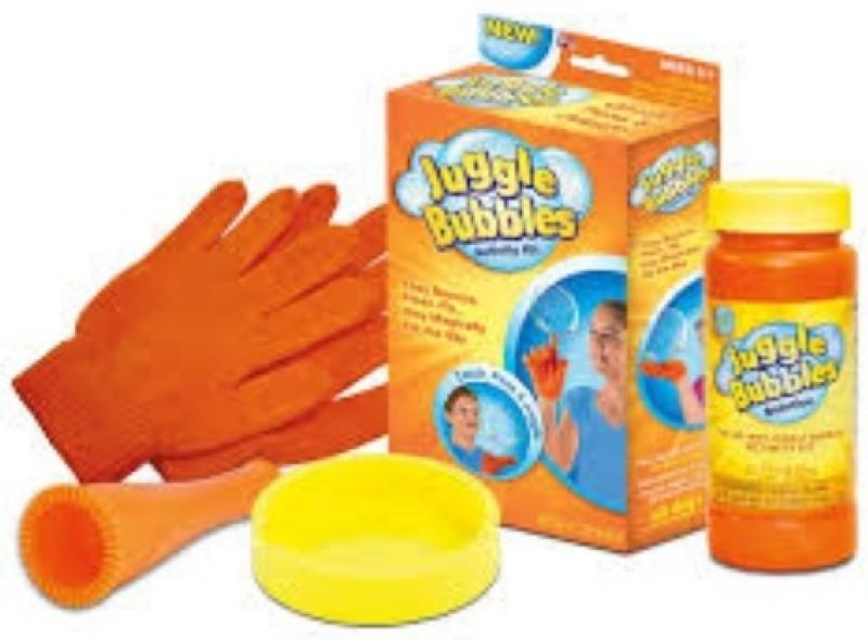 Juggle Bubbles jbak Toy Bubble Maker