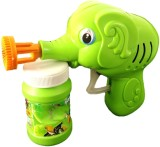 DreamBag Ben 10 Toy Bubble Maker