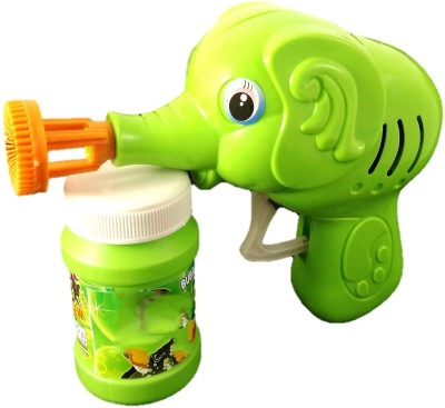 DreamBag Ben 10 Toy Bubble Maker