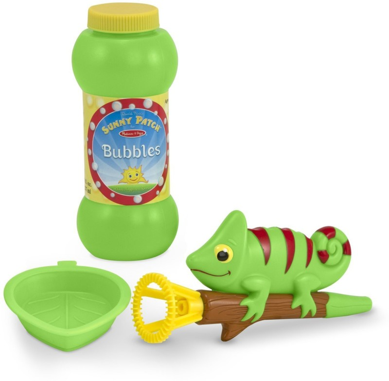 Melissa & Doug 6131 Toy Bubble Maker