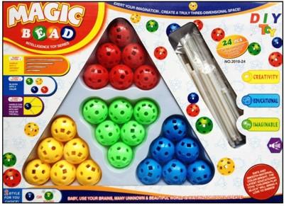 Magic Bead 10