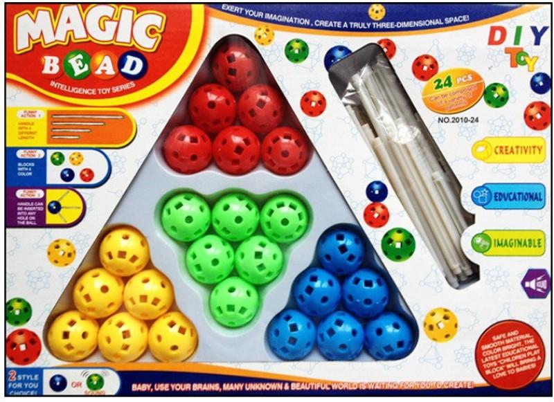 Magic Bead 10(3 To 15 Years)