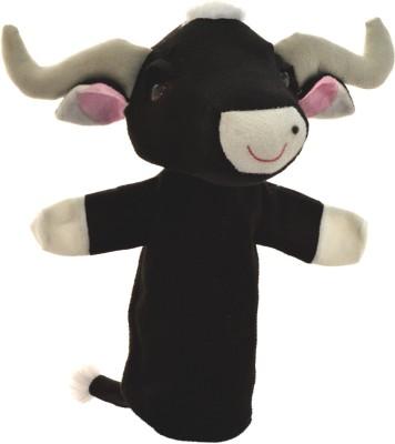 Cuddly Toys Buffalo Hand Puppets