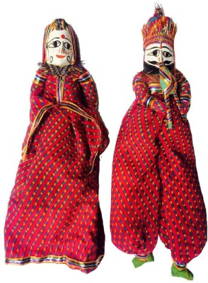 Kalakari Marionettes