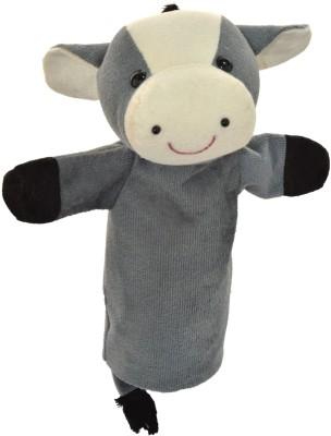 Cuddly Toys Donkey Hand Puppets