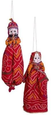 HanumantCreations Hand Puppets