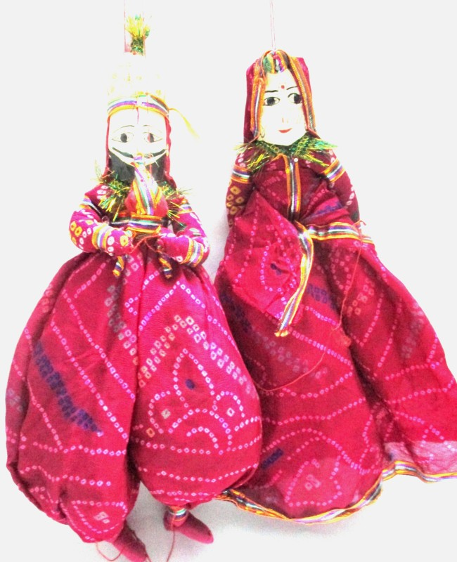 Ultimate Fashion NA Marionettes(Pack of 2)