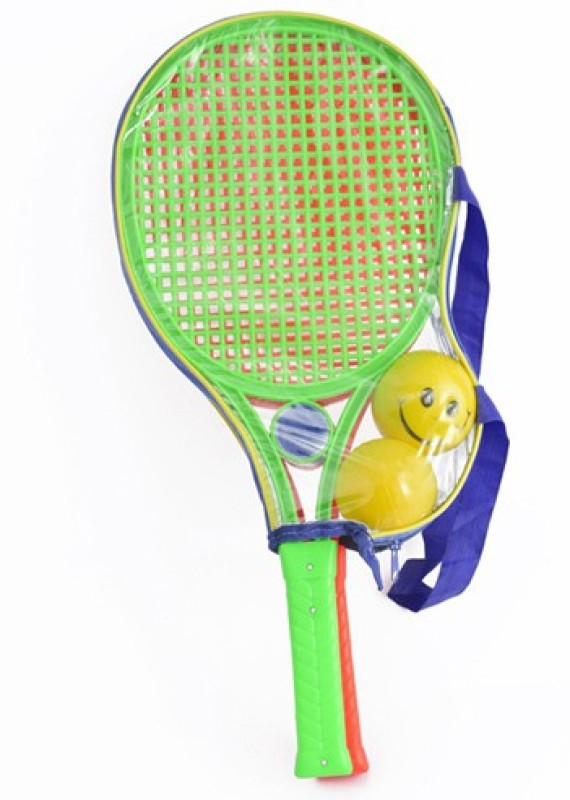 Mansa Ji Mansaji Fun shot Twenty Tennis Racquet