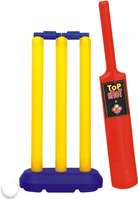 Nippon New Mini Set - Plastic Cricket Kit