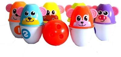ToysBuggy Bowling