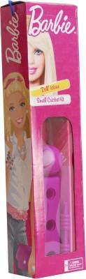 Fun Factory SML - Barbie Cricket Set Girls Cricket Kit