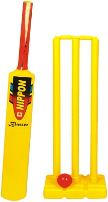Nippon Beach Set - Plastic Cricket Kit
