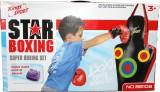 Mamaboo Boxing