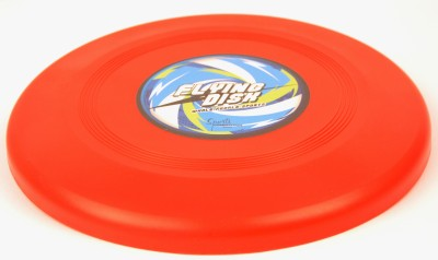 Venus Planet Of Toys Frisbee R/Y/G Boys, Girls Frisbie & Boomerang