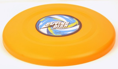Venus Planet Of Toys 5024-VEN-Y Boys, Girls Frisbie & Boomerang